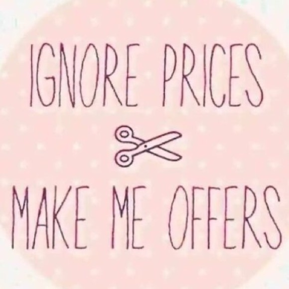 Other - IGNORE ALL PRICES!!! MAKE ME OFFERS 💥💥💥💥💥